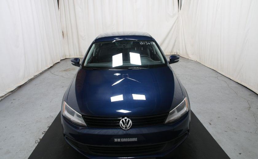 2013 Volkswagen Jetta COMFORTLINE AUTO A/C #1