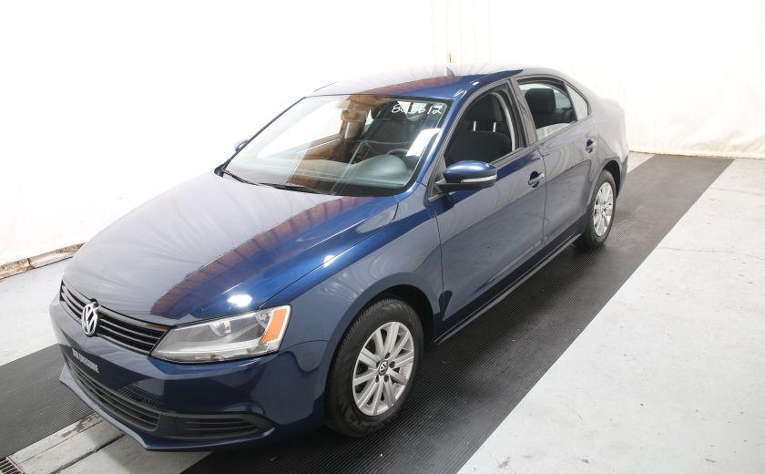 2013 Volkswagen Jetta COMFORTLINE AUTO A/C #2