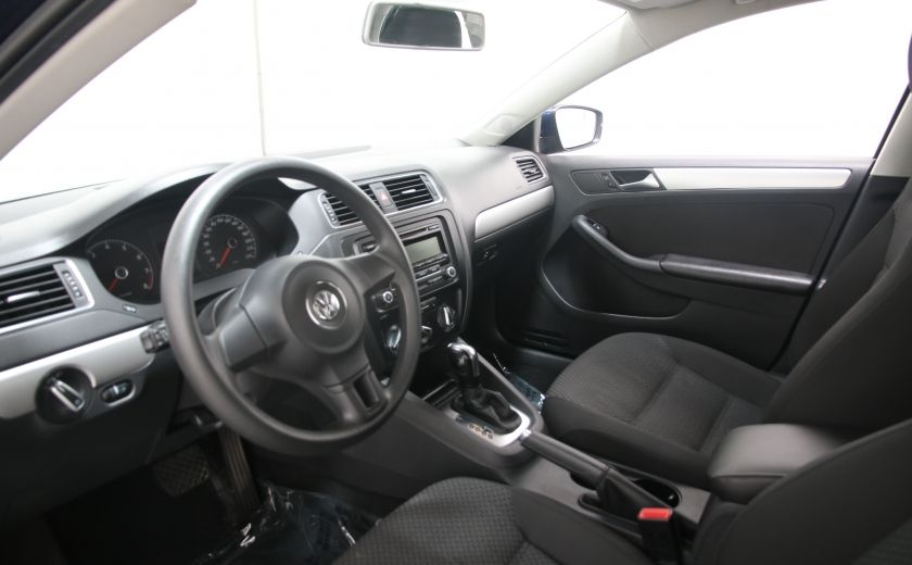 2013 Volkswagen Jetta COMFORTLINE AUTO A/C #7