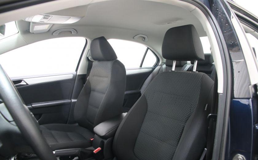 2013 Volkswagen Jetta COMFORTLINE AUTO A/C #8