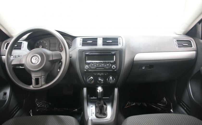 2013 Volkswagen Jetta COMFORTLINE AUTO A/C #9