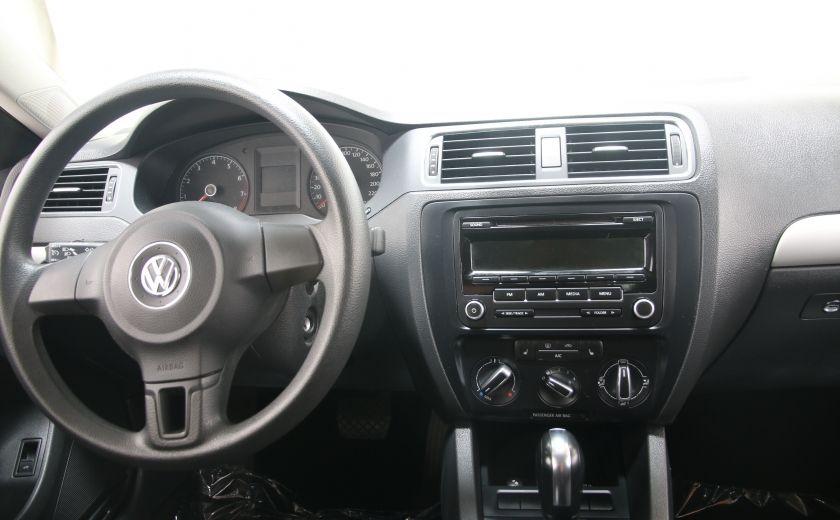 2013 Volkswagen Jetta COMFORTLINE AUTO A/C #10
