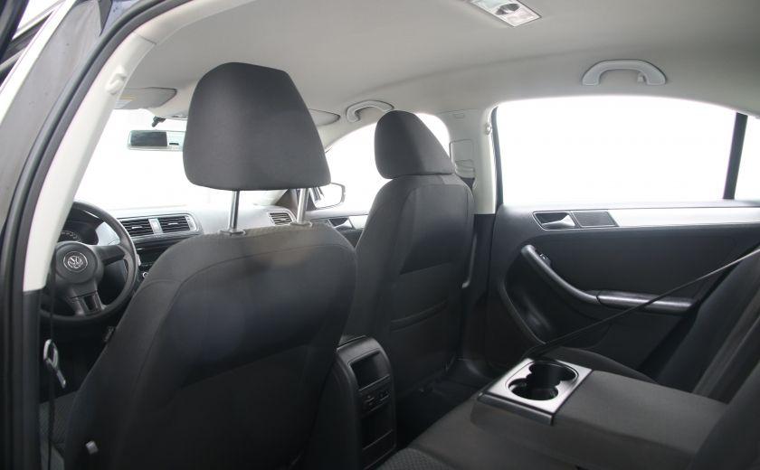 2013 Volkswagen Jetta COMFORTLINE AUTO A/C #12