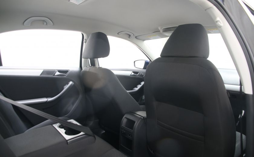 2013 Volkswagen Jetta COMFORTLINE AUTO A/C #14