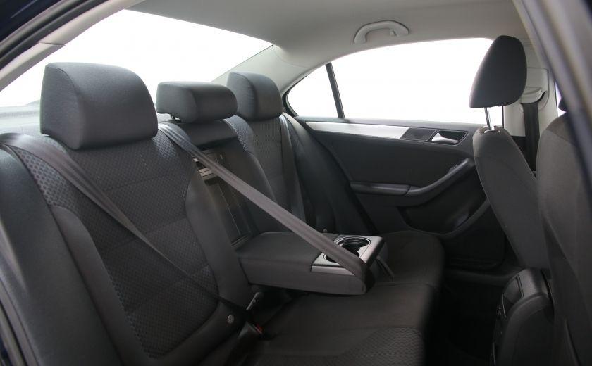 2013 Volkswagen Jetta COMFORTLINE AUTO A/C #15