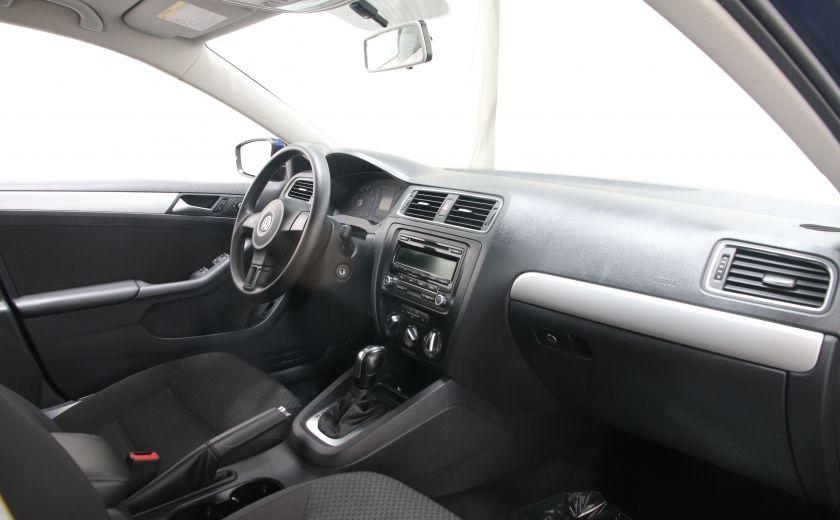 2013 Volkswagen Jetta COMFORTLINE AUTO A/C #16