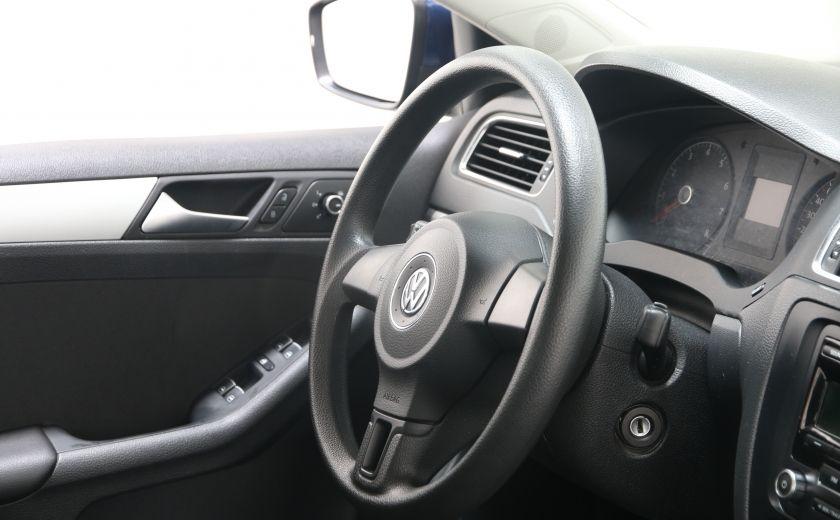 2013 Volkswagen Jetta COMFORTLINE AUTO A/C #17
