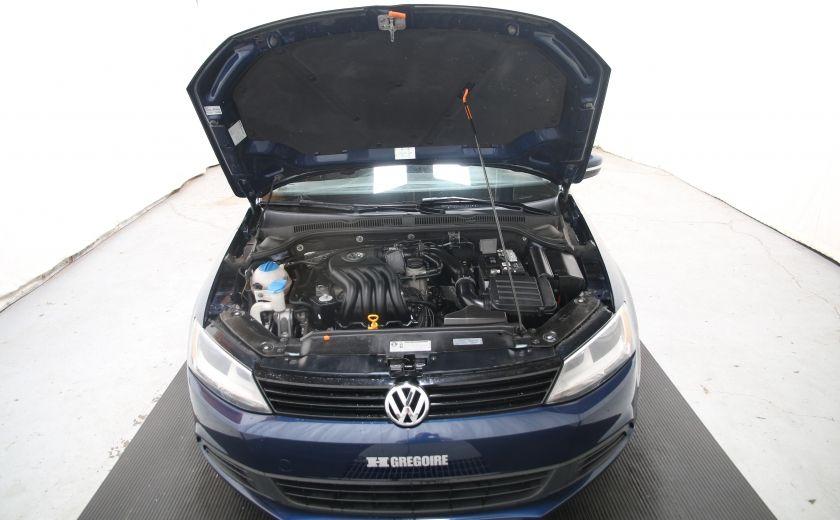 2013 Volkswagen Jetta COMFORTLINE AUTO A/C #19