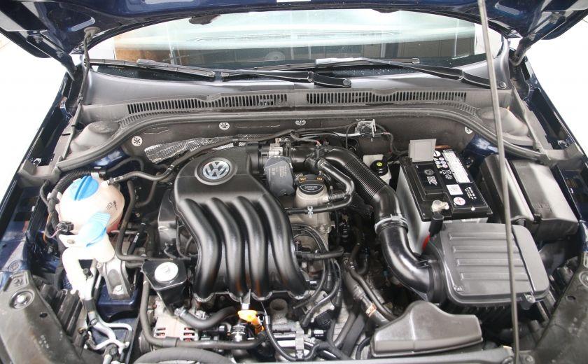 2013 Volkswagen Jetta COMFORTLINE AUTO A/C #20