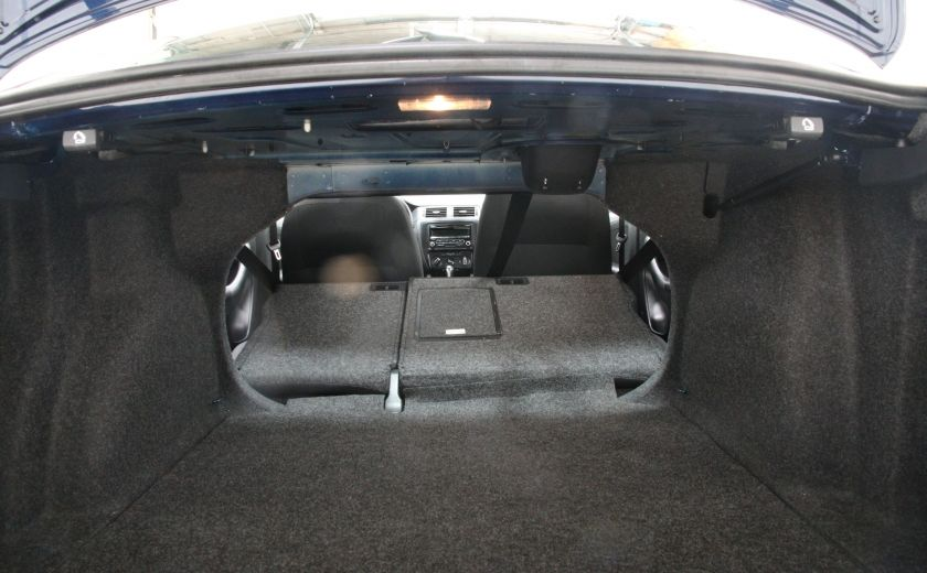 2013 Volkswagen Jetta COMFORTLINE AUTO A/C #23
