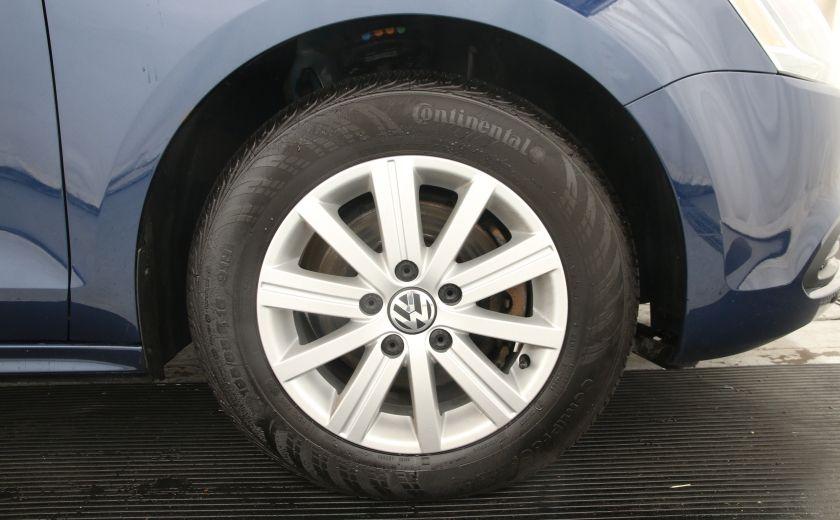 2013 Volkswagen Jetta COMFORTLINE AUTO A/C #24