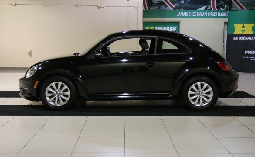 2012 Volkswagen BEETLE COMFORTLINE A/C. MAGS #3