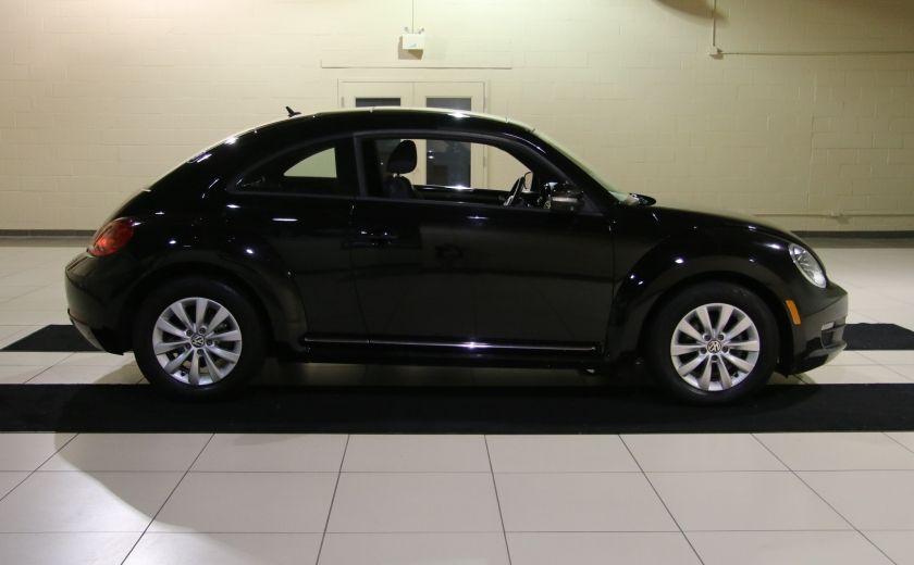 2012 Volkswagen BEETLE COMFORTLINE A/C. MAGS #7