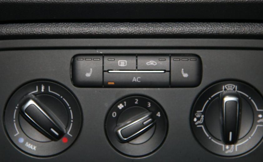 2012 Volkswagen BEETLE COMFORTLINE A/C. MAGS #17