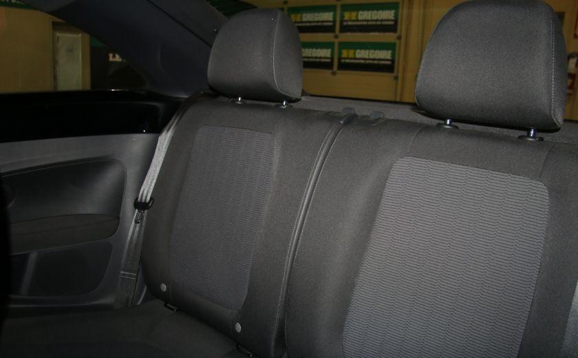 2012 Volkswagen BEETLE COMFORTLINE A/C. MAGS #18