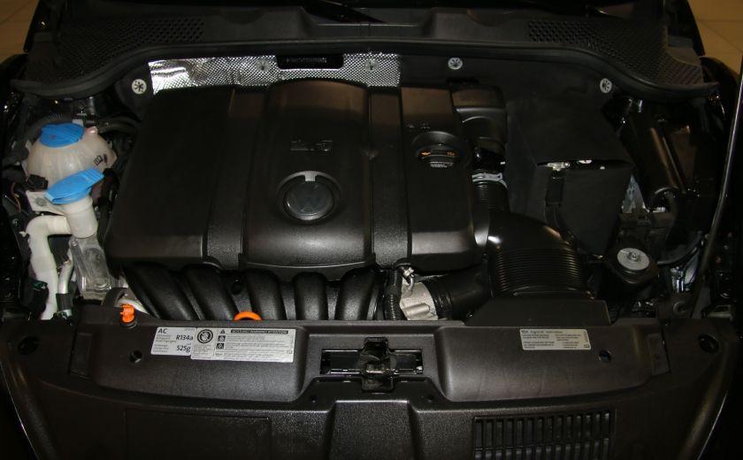 2012 Volkswagen BEETLE COMFORTLINE A/C. MAGS #23