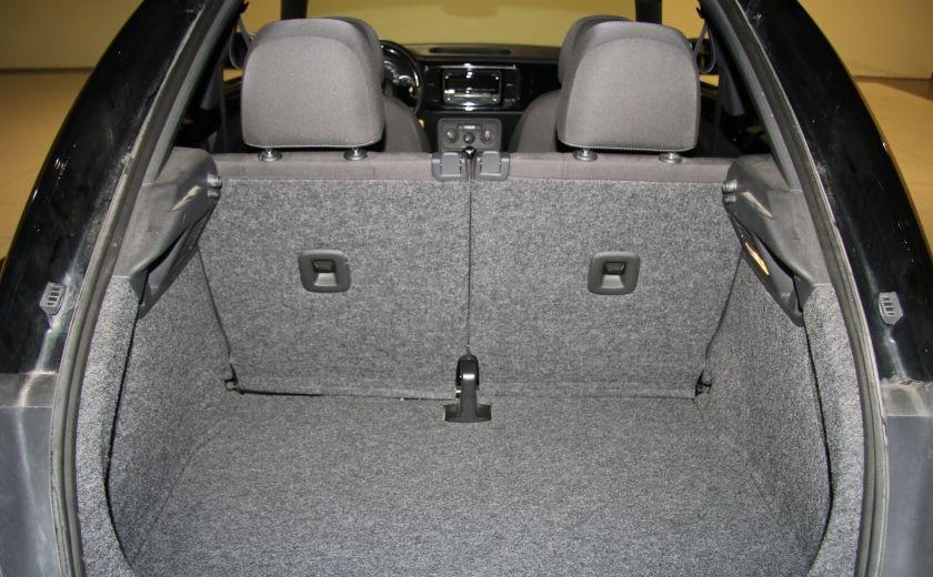 2012 Volkswagen BEETLE COMFORTLINE A/C. MAGS #27