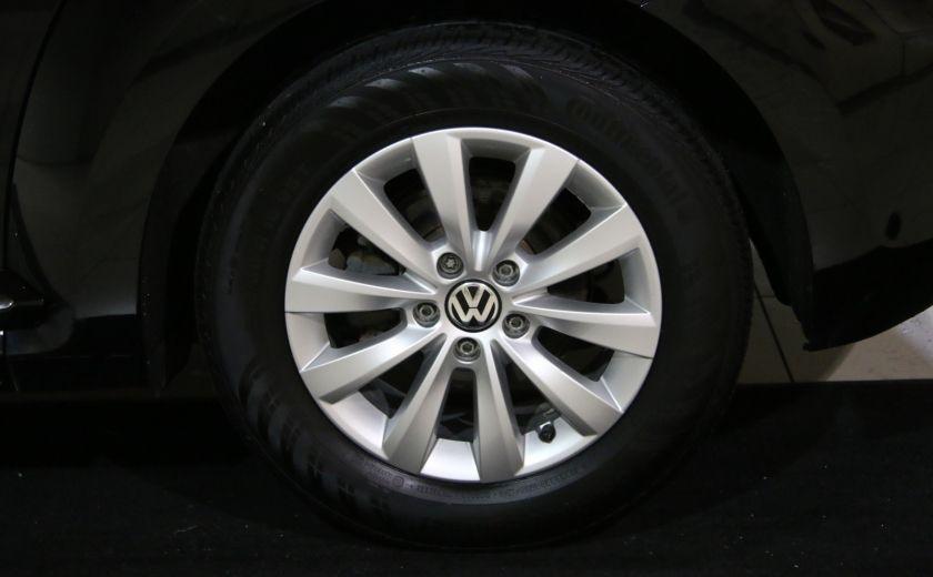 2012 Volkswagen BEETLE COMFORTLINE A/C. MAGS #29
