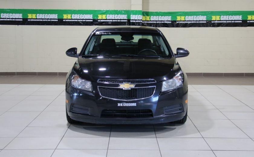 2011 Chevrolet Cruze Eco w/1SA #1