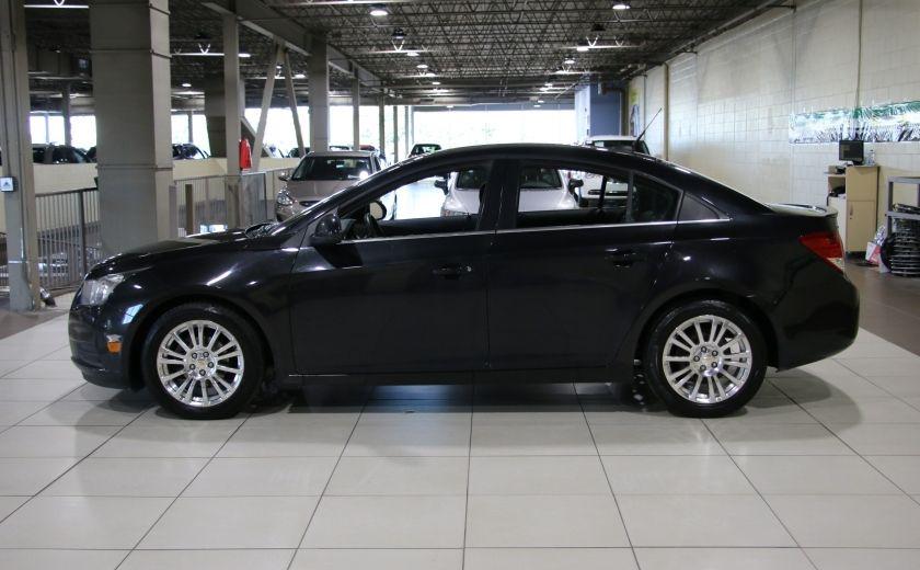 2011 Chevrolet Cruze Eco w/1SA #2