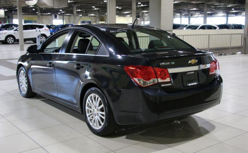 2011 Chevrolet Cruze Eco w/1SA #3