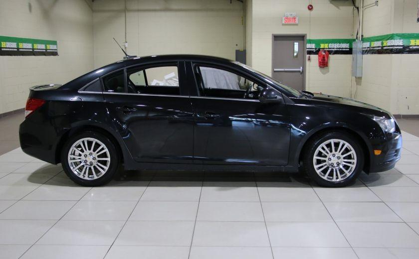 2011 Chevrolet Cruze Eco w/1SA #6