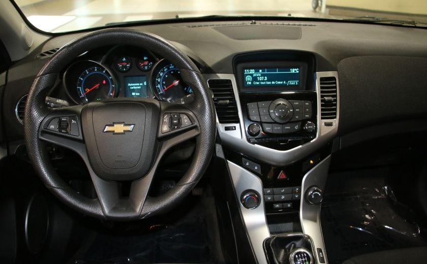 2011 Chevrolet Cruze Eco w/1SA #11