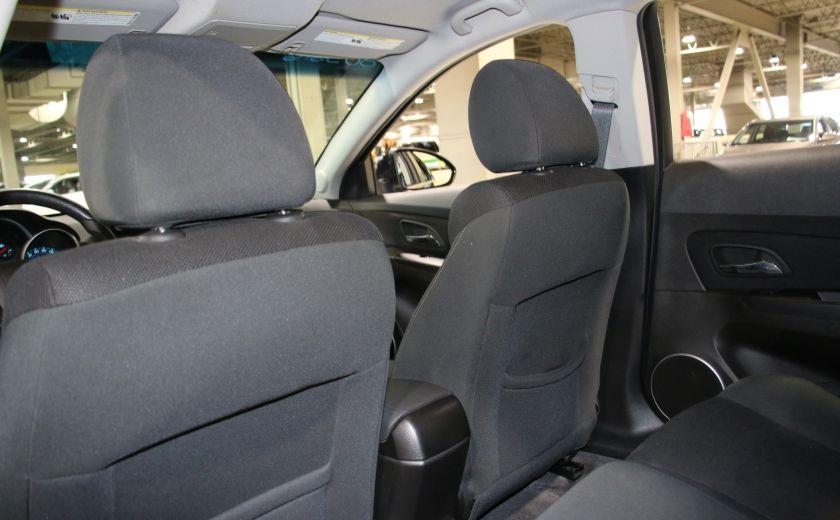 2011 Chevrolet Cruze Eco w/1SA #15