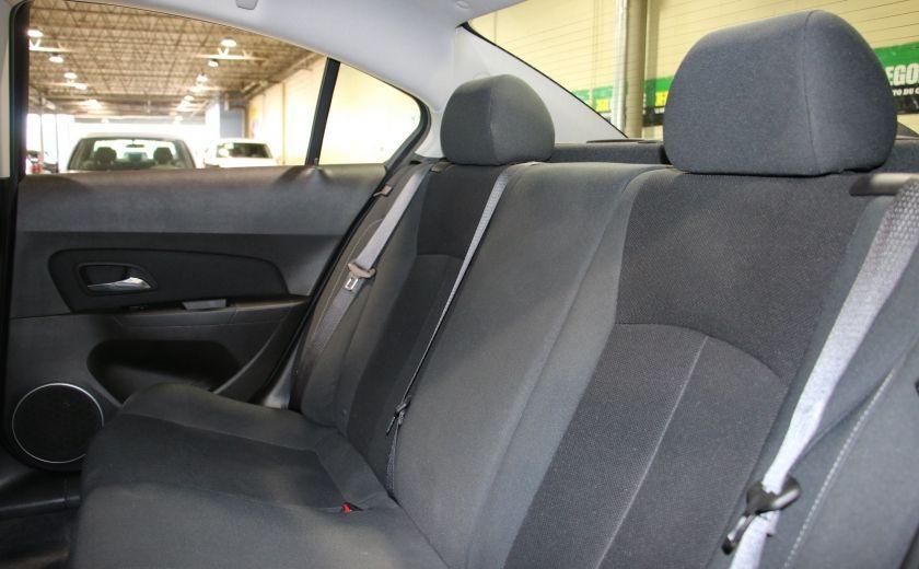 2011 Chevrolet Cruze Eco w/1SA #16