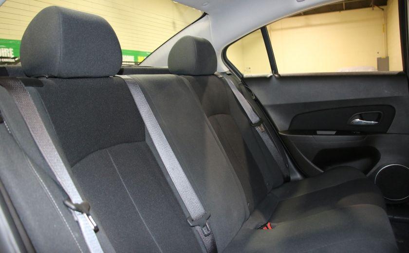 2011 Chevrolet Cruze Eco w/1SA #18