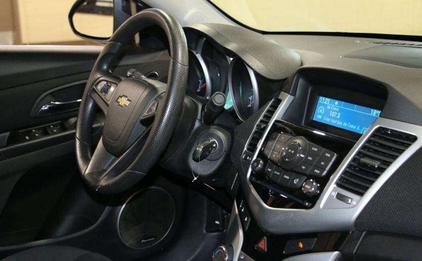 2011 Chevrolet Cruze Eco w/1SA #20