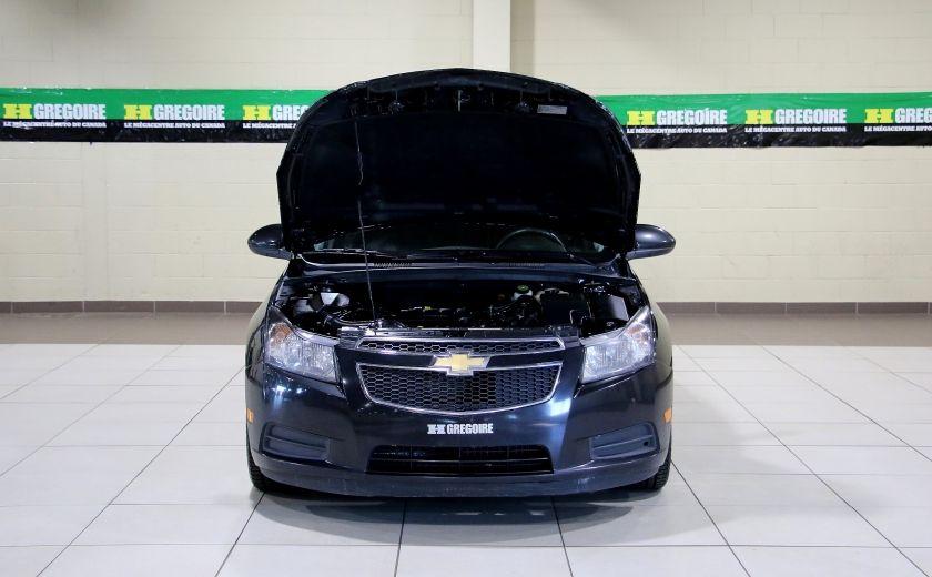 2011 Chevrolet Cruze Eco w/1SA #23