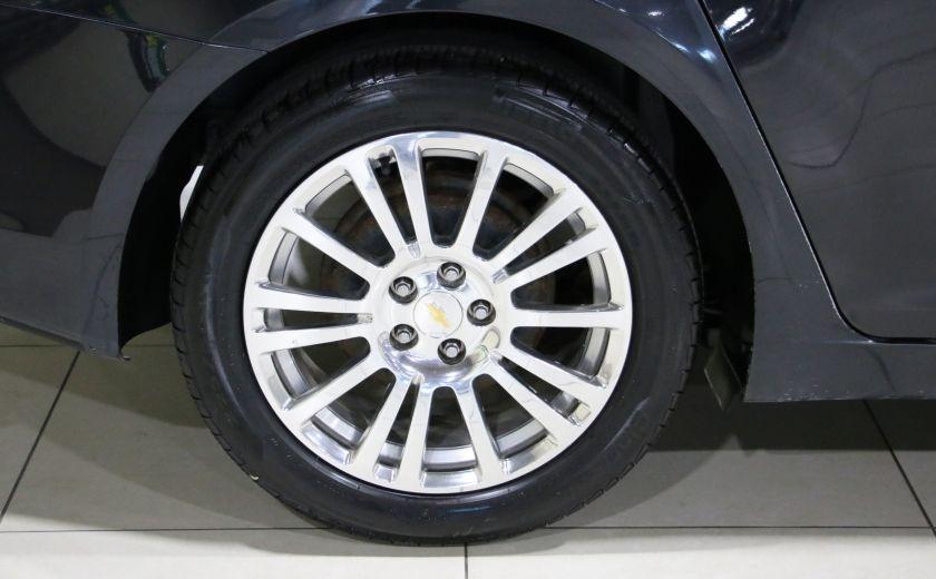 2011 Chevrolet Cruze Eco w/1SA #26