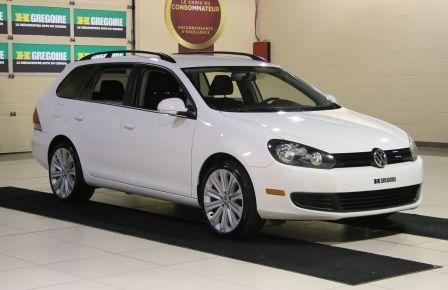 2012 Volkswagen Golf Trendline A/C MAGS à Carignan