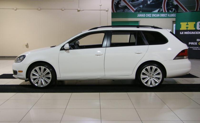 2012 Volkswagen Golf Trendline A/C MAGS #3