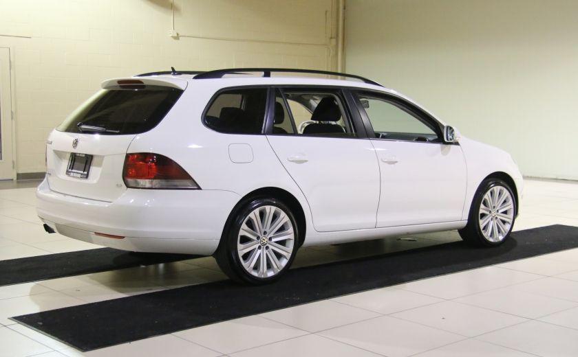 2012 Volkswagen Golf Trendline A/C MAGS #4