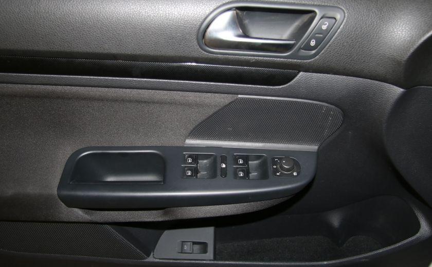 2012 Volkswagen Golf Trendline A/C MAGS #8