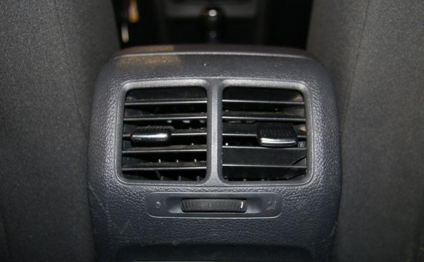 2012 Volkswagen Golf Trendline A/C MAGS #13