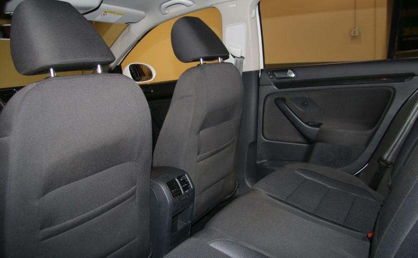 2012 Volkswagen Golf Trendline A/C MAGS #14