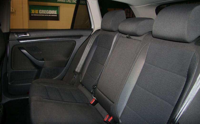 2012 Volkswagen Golf Trendline A/C MAGS #15