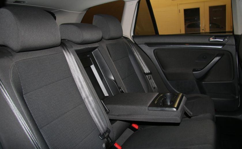 2012 Volkswagen Golf Trendline A/C MAGS #17