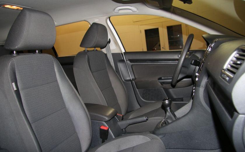 2012 Volkswagen Golf Trendline A/C MAGS #20