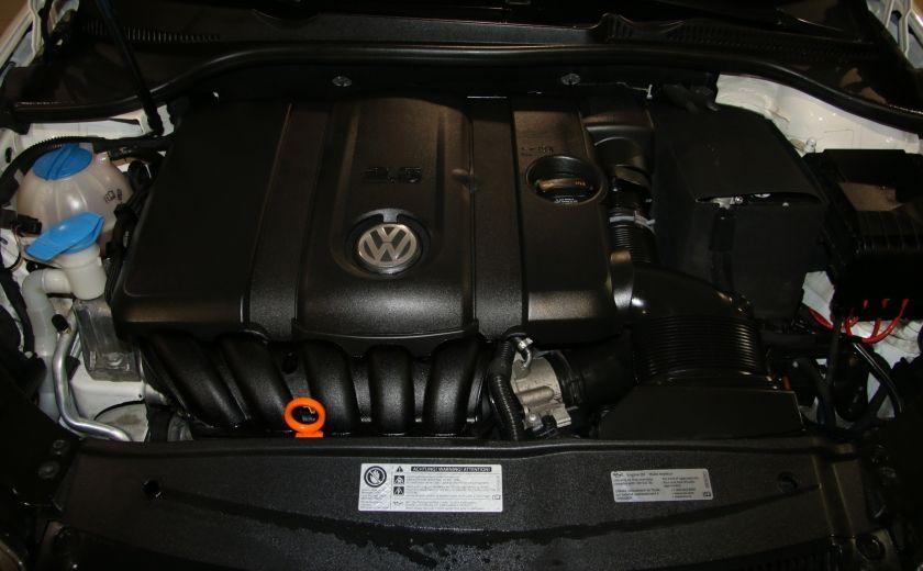 2012 Volkswagen Golf Trendline A/C MAGS #21