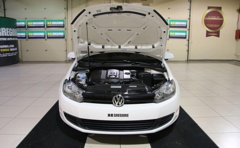2012 Volkswagen Golf Trendline A/C MAGS #22