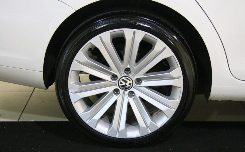 2012 Volkswagen Golf Trendline A/C MAGS #27
