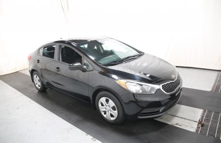 2014 Kia Forte LX BLUETHOOT in New Richmond