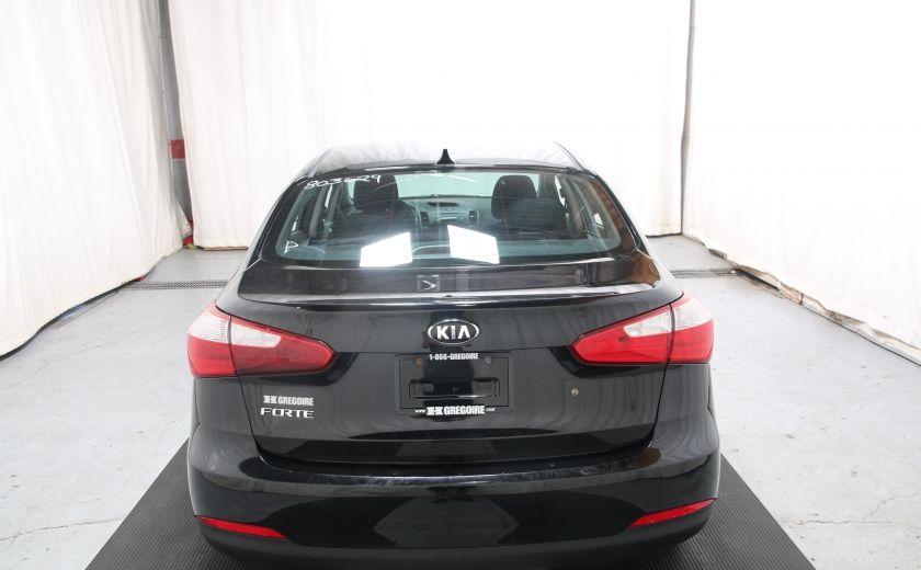 2014 Kia Forte LX BLUETHOOT #4