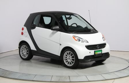 2013 Smart Fortwo Pure AUTO A/C GR ELECT MAGS à Longueuil