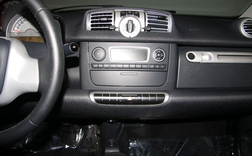 2013 Smart Fortwo Pure AUTO A/C GR ELECT MAGS #14
