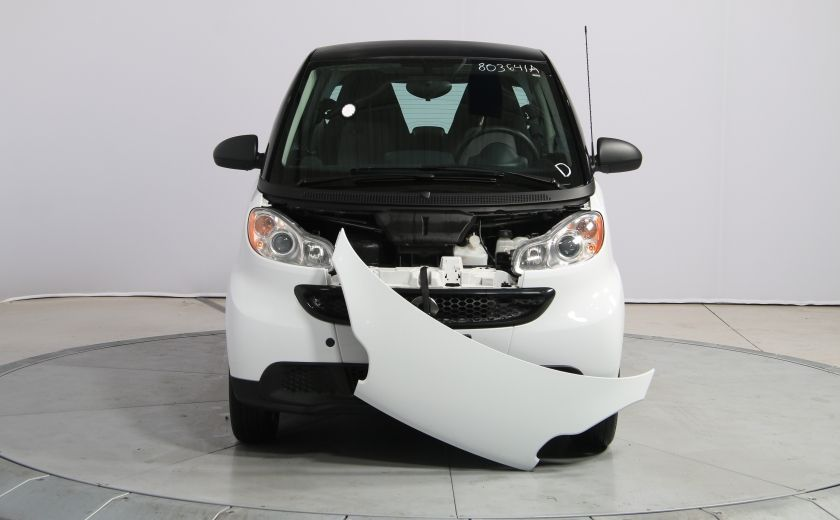 2013 Smart Fortwo Pure AUTO A/C GR ELECT MAGS #19